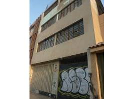 Local industrial en venta en Av. Malecon Checa, Rimac, Lima